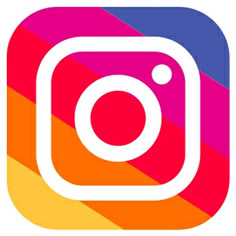 Instagram square logo